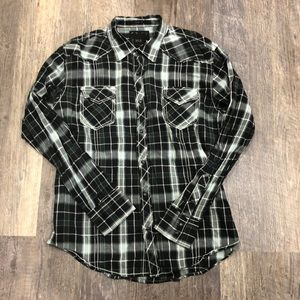 The Buckle BKE Button Up